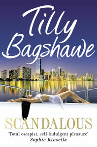 Ebook in inglese Scandalous Bagshawe, Tilly
