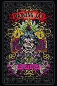 Ebook in inglese Dancing Jax Jarvis, Robin