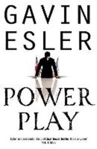 Ebook in inglese Power Play Esler, Gavin