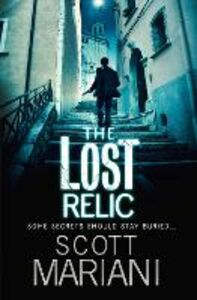 Ebook in inglese Lost Relic (Ben Hope, Book 6) Mariani, Scott