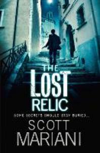 Ebook in inglese Lost Relic (Ben Hope, Book 6) Mariani, Scott