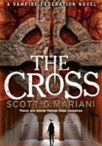 Ebook in inglese Cross Mariani, Scott G.
