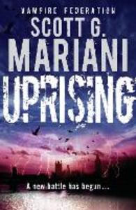 Ebook in inglese Uprising Mariani, Scott G.