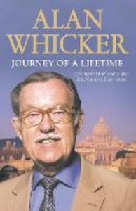 Ebook in inglese Journey of a Lifetime Whicker, Alan