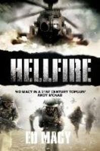 Ebook in inglese Hellfire Macy, Ed