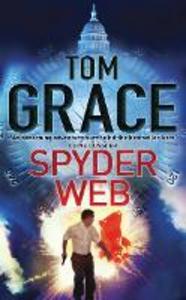 Ebook in inglese Spyder Web Grace, Tom