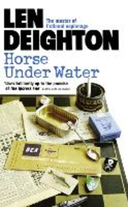Ebook in inglese Horse Under Water Deighton, Len