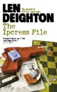 Ebook in inglese Ipcress File Deighton, Len