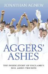Ebook in inglese Aggers' Ashes Agnew, Jonathan