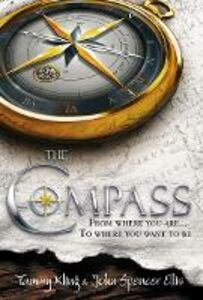 Ebook in inglese Compass Kling, Tammy , Spencer Ellis, John