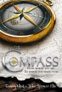 Ebook in inglese Compass John Spencer Ellis , Kling, Tammy