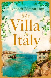 Ebook in inglese Villa in Italy Edmondson, Elizabeth