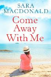 Ebook in inglese Come Away With Me Macdonald, Sara