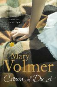 Ebook in inglese Crown of Dust Volmer, Mary