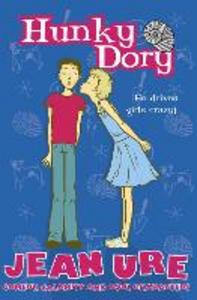 Ebook in inglese Hunky Dory Ure, Jean
