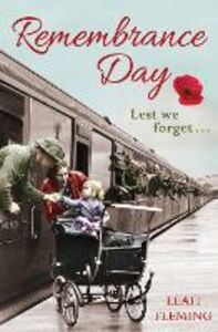 Ebook in inglese Remembrance Day Fleming, Leah