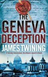 Ebook in inglese Geneva Deception Twining, James