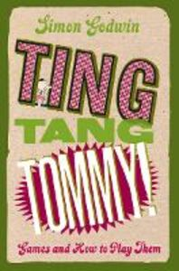 Ebook in inglese Ting Tang Tommy Godwin, Simon