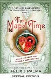 Ebook in inglese Map of Time and The Turn of the Screw Félix J. Palma , James, Henry