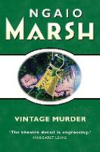 Ebook in inglese Vintage Murder (The Ngaio Marsh Collection) Marsh, Ngaio