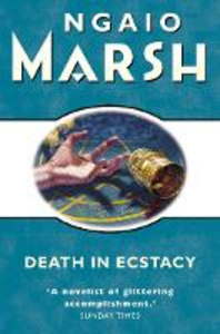 Ebook in inglese Death in Ecstasy (The Ngaio Marsh Collection) Marsh, Ngaio