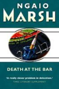 Ebook in inglese Death at the Bar (The Ngaio Marsh Collection) Marsh, Ngaio