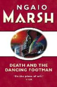 Ebook in inglese Death and the Dancing Footman (The Ngaio Marsh Collection) Marsh, Ngaio
