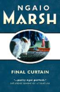Ebook in inglese Final Curtain (The Ngaio Marsh Collection) Marsh, Ngaio