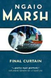 Final Curtain (The Ngaio Marsh Collection)