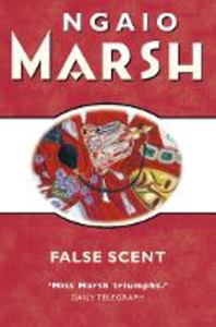 Ebook in inglese False Scent (The Ngaio Marsh Collection) Marsh, Ngaio