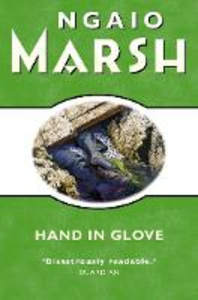 Ebook in inglese Hand in Glove (The Ngaio Marsh Collection) Marsh, Ngaio