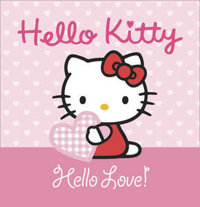 Hello Love - cover