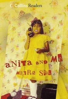 Anita and Me - Meera Syal - cover