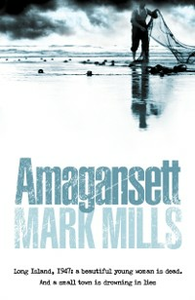 Ebook in inglese Amagansett Mills, Mark