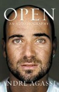 Ebook in inglese Open: An Autobiography Agassi, Andre