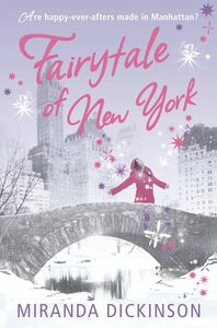 Ebook in inglese Fairytale of New York Dickinson, Miranda