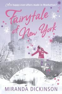 Ebook in inglese Fairytale of New York Dickinson, Miranda