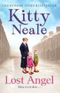 Ebook in inglese Lost Angel Neale, Kitty