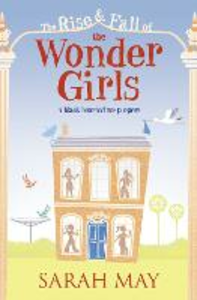 Ebook in inglese Rise and Fall of the Wonder Girls May, Sarah