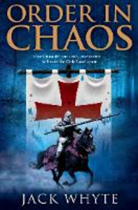 Ebook in inglese Order In Chaos Whyte, Jack