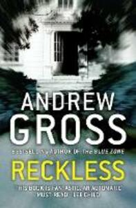 Reckless - Andrew Gross - cover