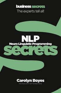 NLP - Carolyn Boyes - cover