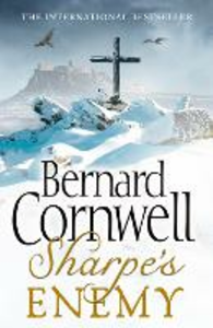 Ebook in inglese Sharpe's Enemy: The Defence of Portugal, Christmas 1812 (The Sharpe Series, Book 15) Cornwell, Bernard