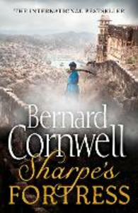 Ebook in inglese Sharpe's Fortress: The Siege of Gawilghur, December 1803 (The Sharpe Series, Book 3) Cornwell, Bernard