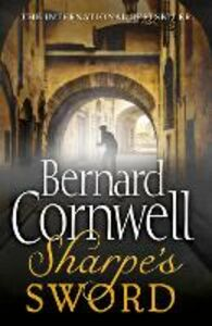 Ebook in inglese Sharpe's Sword: The Salamanca Campaign, June and July 1812 (The Sharpe Series, Book 14) Cornwell, Bernard