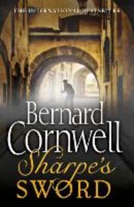 Ebook in inglese Sharpe's Sword: The Salamanca Campaign, June and July 1812 (The Sharpe Series, Book 14) Cornwell, Bernard