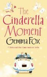 Ebook in inglese Cinderella Moment Fox, Gemma