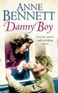 Ebook in inglese Danny Boy Bennett, Anne