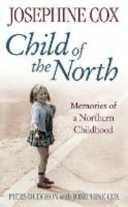 Ebook in inglese Child of the North Dudgeon, Piers