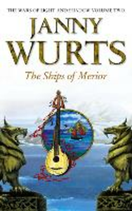 Ebook in inglese Ships of Merior (The Wars of Light and Shadow, Book 2) Wurts, Janny